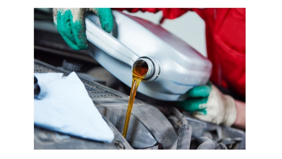 Can You Use 5w30 instead of 0w20 Oil?