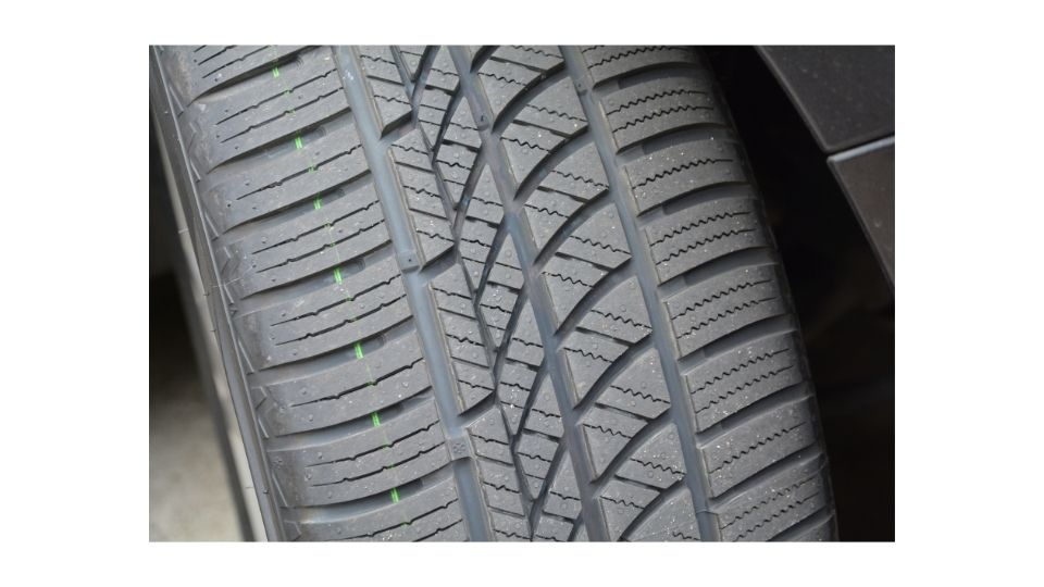 using all season tires in winter