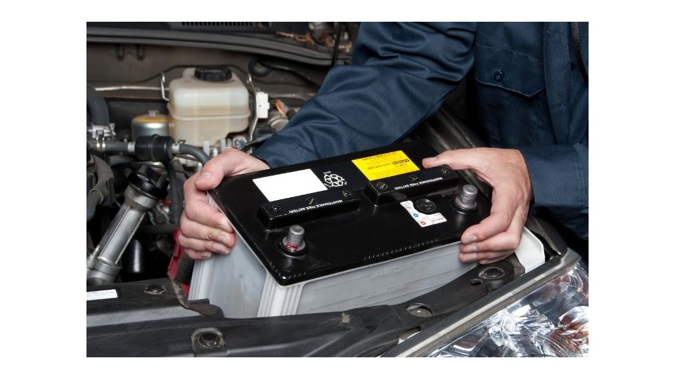 Do Car Batteries Need Water?