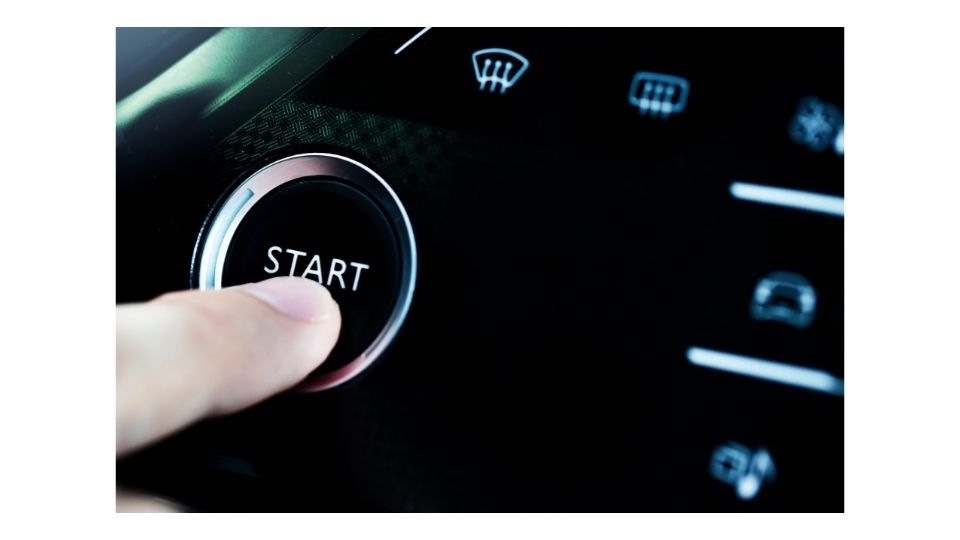 car not starting after getting gas