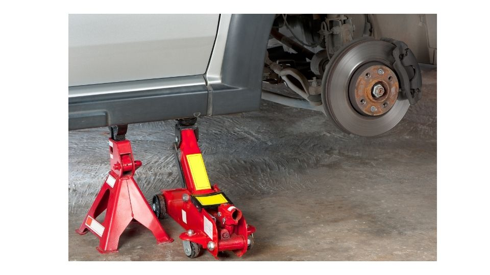 how safe are jack stands