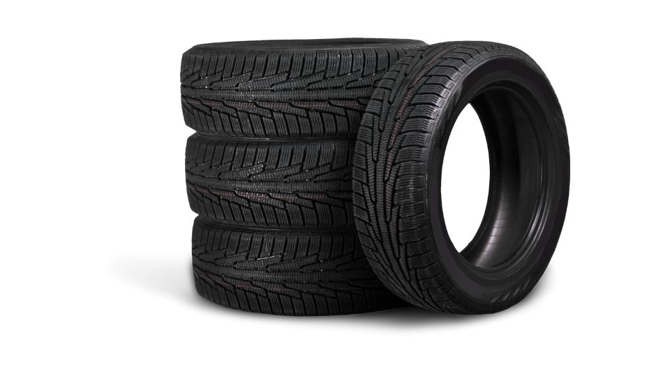 Do new tires affect gas mileage?