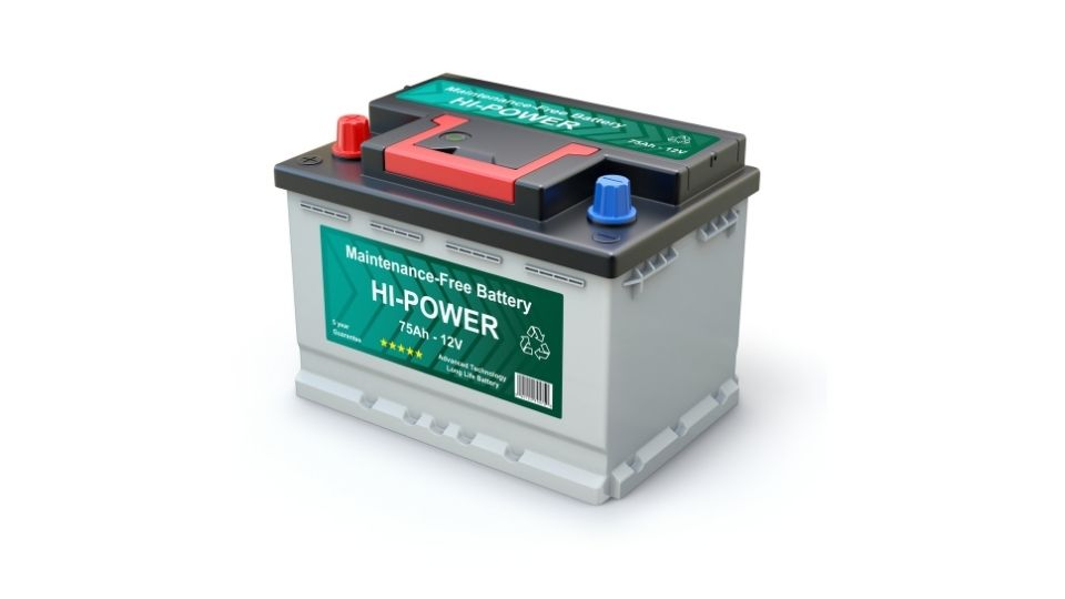 are car batteries universal