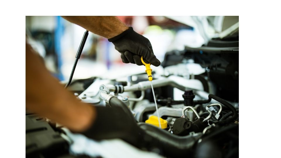 does carmax do oil changes before selling