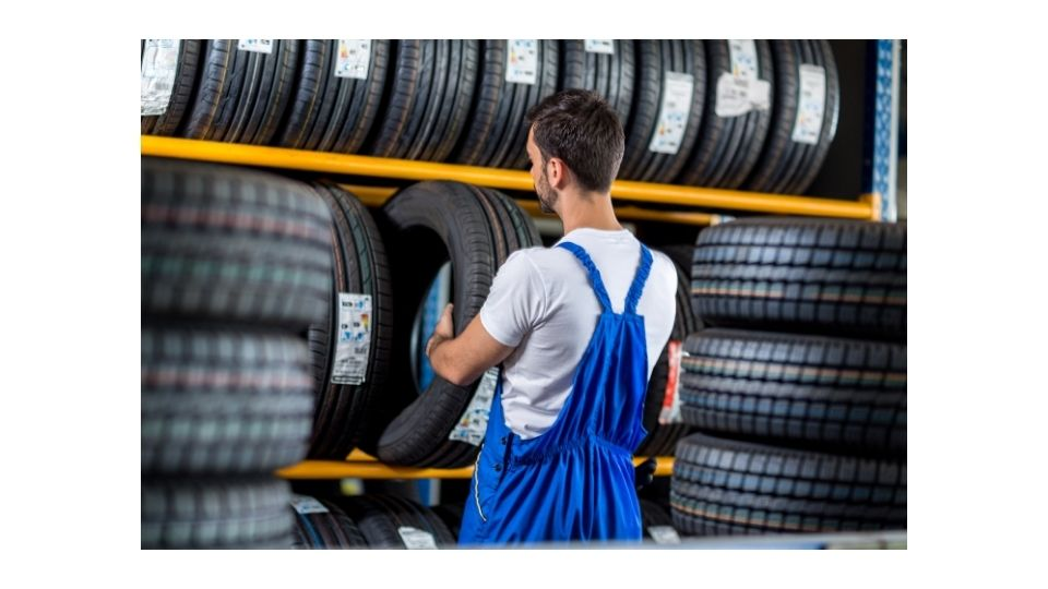 where are continental tires made